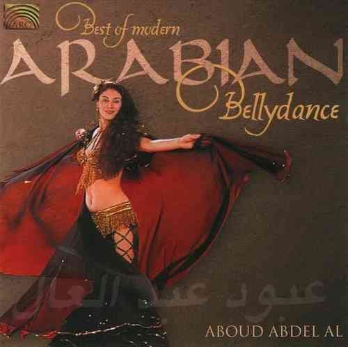 Aboud Abdel Al - Best of Modern Arabian Bellydance