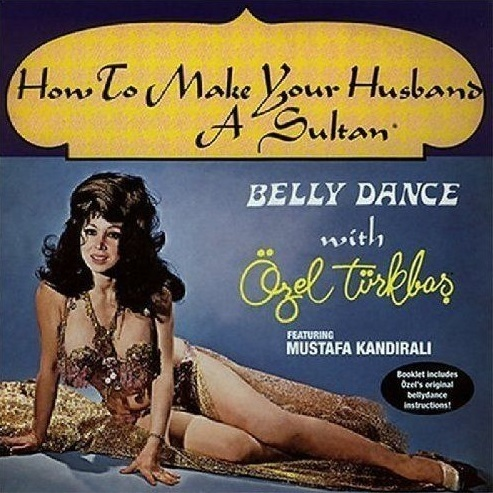 Özel Turkbas - How To Make Your Husband A Sultan