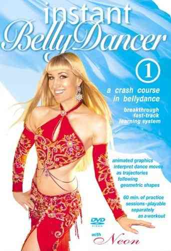 Neon - Instant Belly Dancer 1
