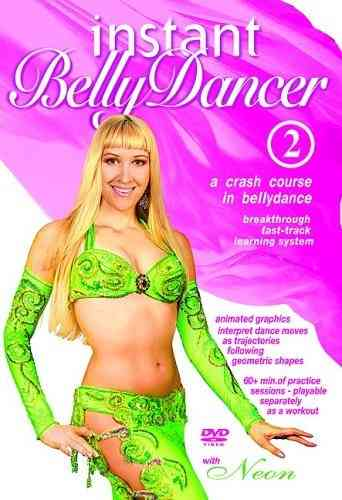 Neon - Instant Belly Dancer 2