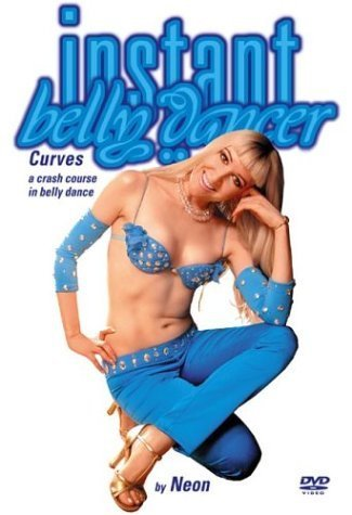 Neon - Instant Belly Dancer Vol.1 (Curves)