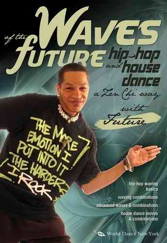 Future - Waves Of The Future(Hip-Hop & House Dance) (2 DVD Set)