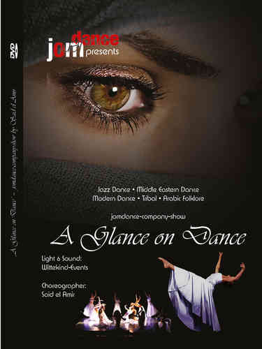 Said El Amir - A Glance On Dance