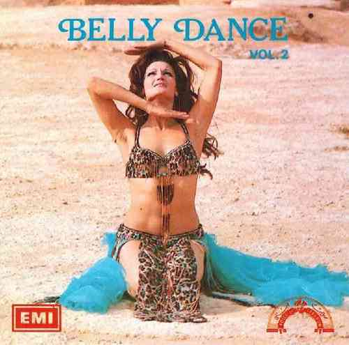 Belly Dance - Music For An Oriental Dance Vol.2