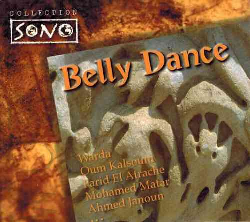 Belly Dance (Collection Sono)