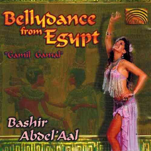 Bashir Abdel Aal - Bellydance from Egypt(Gamil Gamal)