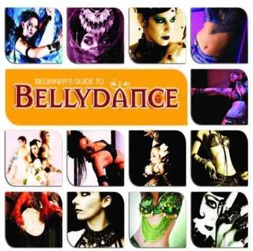 Beginner's Guide To Bellydance (3 CD Set)