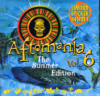 Afromania Vol.6 - The Summer Edition (Afro Dance Music)