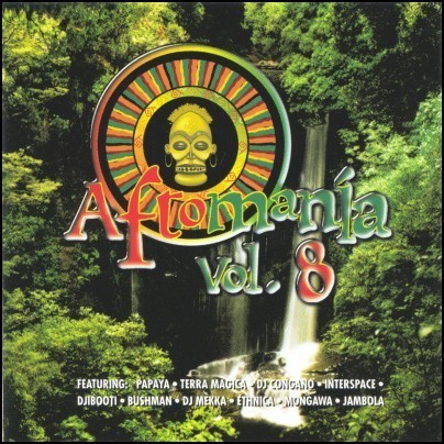 Afromania Vol.8 (Afro Dance Music)