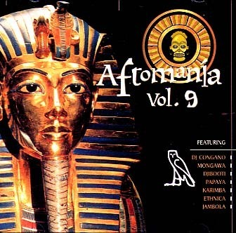 Afromania Vol.9 (Afro Dance Music)