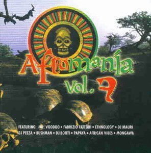 Afromania Vol.7 (Afro Dance Music)