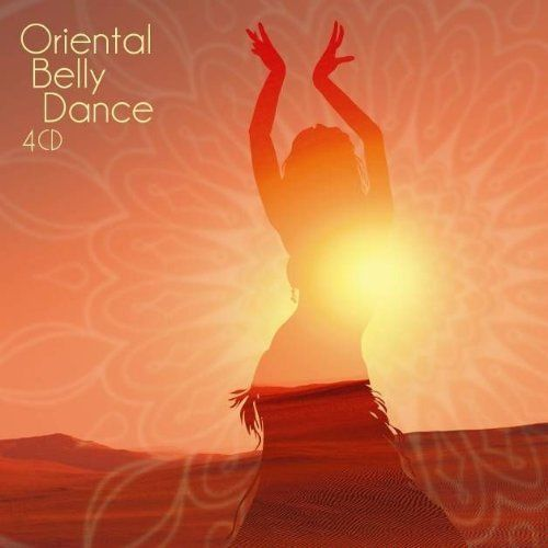 Oriental Belly Dance (4 CD Set )