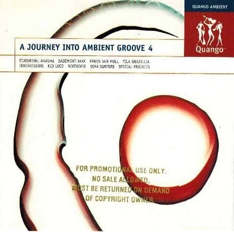 A Journey Into Ambient Groove 4
