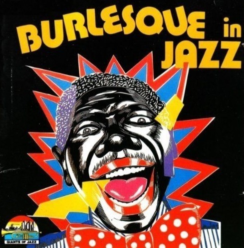 Burlesque In Jazz