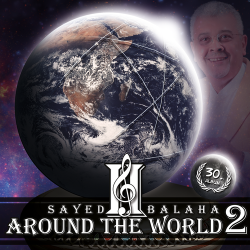 Sayed Balaha - Around The World 2