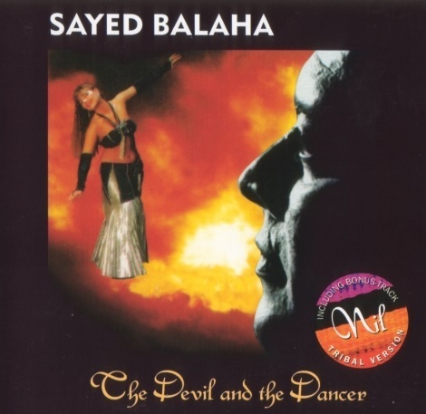 Sayed Balaha - The Devil and the Dancer